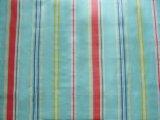 「取寄せ」布:撥水加工パステル(水色・赤)長さ50cm単位 /180g