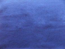画像7: 「即納F」はぎれ70×50:ラーヴ(色番89マリンブルー、麻)/ 110g (7)
