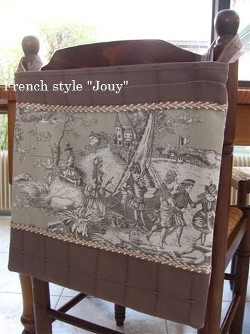 フランス生地使用例