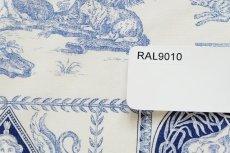画像7: 「即納F」はぎれ75x50:Casal狩人の女神ディアナ(16:ブルー) /80g (7)