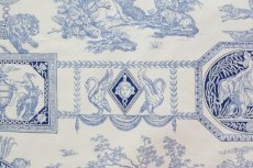 画像11: 「即納F」はぎれ75x50:Casal狩人の女神ディアナ(16:ブルー) /80g (11)