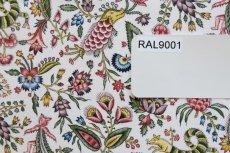 画像16: 「取寄せ」布:コクシグル(マルチカラー)長さ50cm単位 /160g (16)