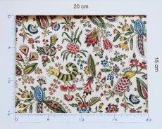 画像3: 「取寄せ」布:コクシグル(マルチカラー)長さ50cm単位 /160g (3)