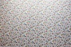 画像10: 「取寄せ」布:コクシグル(マルチカラー)長さ50cm単位 /160g (10)