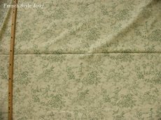 画像9: 「即納F」布:Casalモンソー公園(30:グリーン) 長さ50cm単位 /160g (9)