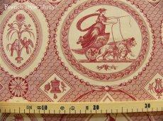 画像11: 「即納J」はぎれ75x50:Casal古代の光景(1:赤) /65g (11)