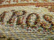 画像3: 「即納J」はぎれ70x50:ゴブラン織り香水ラベル/ 180g (3)