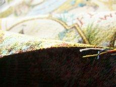 画像5: 「即納J」はぎれ70x50:ゴブラン織り香水ラベル/ 180g (5)