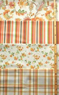 画像1: 「即納J/F」 70 x 25 ミルドレッドコレクションお試し4点セット :色番35:オレンジ系/440g (1)