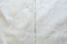 画像16: 「即納F」布:グラン・リシュリュー(ジャカード、シルバーラメ)/115g (16)
