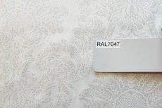 画像10: 「即納J/F」はぎれ70x50:グラン・リシュリュー(ジャカード、シルバーラメ)/115g (10)