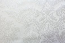 画像14: 「即納F」布:グラン・リシュリュー(ジャカード、シルバーラメ)/115g (14)