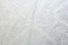 画像12: 「即納F」布:グラン・リシュリュー(ジャカード、シルバーラメ)/115g (12)