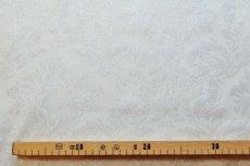 画像3: 「即納F」布:グラン・リシュリュー(ジャカード、シルバーラメ)/115g (3)