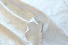 画像6: 「即納J/F」はぎれ70x50:グラン・リシュリュー(ジャカード、シルバーラメ)/115g (6)