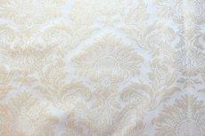 画像13: 「即納J」はぎれ70x50:グラン・リシュリュー(ジャカード、ゴールドラメ)/115g (13)
