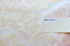 画像8: 「即納J」はぎれ70x50:グラン・リシュリュー(ジャカード、ゴールドラメ)/115g (8)