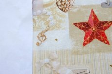 画像16: 「即納J」はぎれ70x50:クリスマスの天使たち(写真、額装風)/ 95g (16)