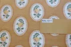 画像11: 「即納F」はぎれ70x45:braquenie トリアノン(栗色)/248g (11)