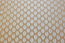 画像6: 「即納F」はぎれ70x45:braquenie トリアノン(栗色)/248g (6)