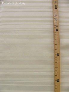 画像3: 「即納J/即納F」廃盤はぎれ70x50:ラシオ(ストライプ、ホワイト) /100g (3)