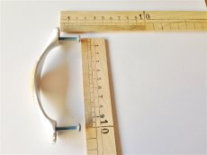 画像4: 「即納J/即納F」取っ手:アガート(オレンジ)12.3cm/60g (4)