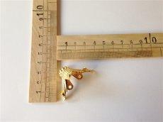 画像2: 「即納J」【4点セット】猫脚:パレス【小】(ゴールド)/120g (2)