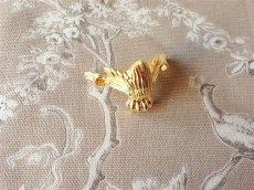 画像5: 「即納J」【4点セット】猫脚:パレス【小】(ゴールド)/120g (5)