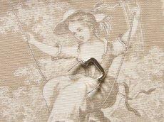 画像6: 「即納F」つまみ金具:凹型差し込み式金具19mm(シルバー)/15g (6)