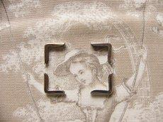 画像4: 「即納F」角金具シルバー15mm×15mm 4個セット/10g (4)