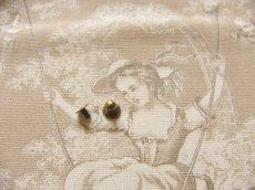画像7: 「即納F」つまみ金具5mmアンティークゴールド/10g (7)