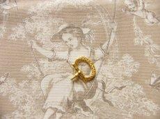 画像4: 「即納F」つまみ金具:差し込みねじ型2.2cmx1.5cm(ゴールド)/20g (4)