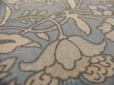 画像4: 「即納J/F」布:ペルジア(ブルーベースグレイ)長さ50cm単位 /80g (4)