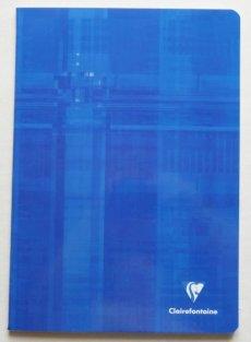 画像4: 「F在庫」ノート:Clairefontaine(単色4種、A4サイズ)/310g (4)