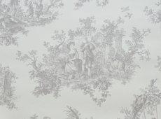 画像14: 【送料込み】「即納F」壁紙:tdjプロヴァンス(グレイ)10m巻き /1400g (14)