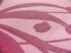 画像4: 「即納F」はぎれ80x50:撥水加工リミニ(ピンク) /90g (4)