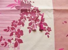 画像7: 「即納F」はぎれ80x50:撥水加工リミニ(ピンク) /90g (7)