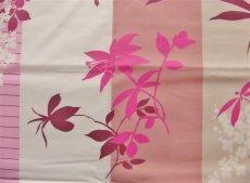 画像9: 「即納F」はぎれ80x50:撥水加工リミニ(ピンク) /90g (9)