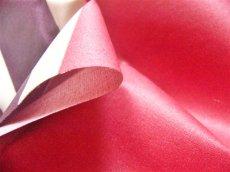 画像5: 「即納J」はぎれ80x50:撥水加工シロッコ(ブラウン・赤) /90g (5)