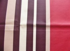 画像7: 「即納J」はぎれ80x50:撥水加工シロッコ(ブラウン・赤) /90g (7)