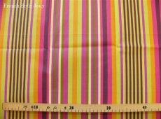 画像2: 「取寄せ」布:撥水加工ゼフィー(アニスグリーン、ピンク)長さ50cm単位 /180g (2)