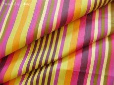 画像5: 「取寄せ」布:撥水加工ゼフィー(アニスグリーン、ピンク)長さ50cm単位 /180g (5)