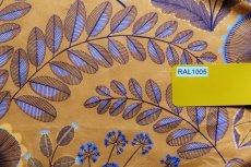 画像11: 「即納J」はぎれ70×50:フェニックス(ベルベット、イエローベース)/110g (11)