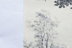 画像18: 「F在庫」はぎれ70×50:STOF村人の踊り(黒) /90g (18)