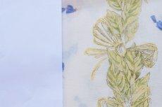画像8: 「J即納」はぎれ80×50:ロゼ・エ・ラヴァンデ(ブルー・ローズ) (8)