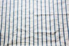 画像9: 「F在庫」はぎれ70x50:ビーダーマイヤー(ジャカード、ブルー)/90g (9)