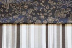 画像13: 「F在庫」廃盤はぎれ70×50:マノン(麻色・ブラウン)色番19 (13)