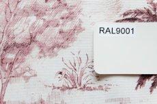 画像13: 「F在庫」はぎれ70×50:NARA(ホワイトベースボルドー) /95g (13)