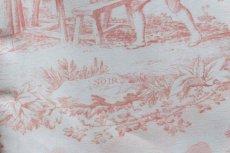 画像12: 「移動中」はぎれ70x50:MFTA マタン・ミディ・ソワール(オレンジ)  /95g (12)