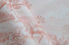 画像5: 「移動中」はぎれ70x50:MFTA マタン・ミディ・ソワール(オレンジ)  /95g (5)